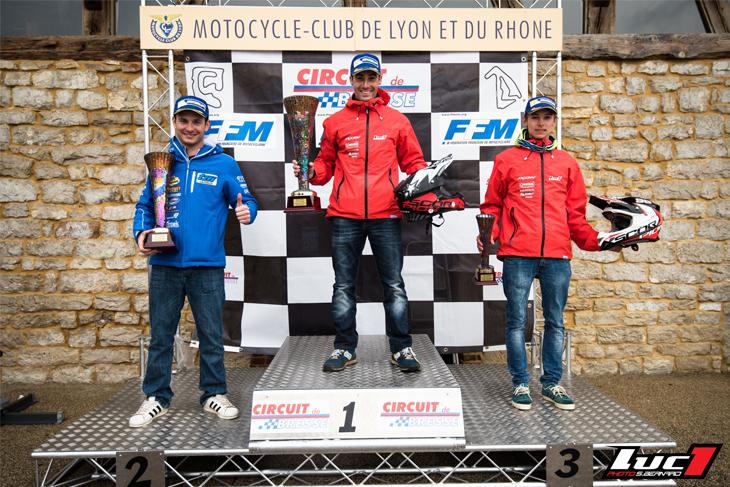 podium S1
