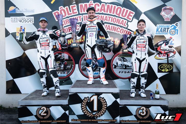 podium 250
